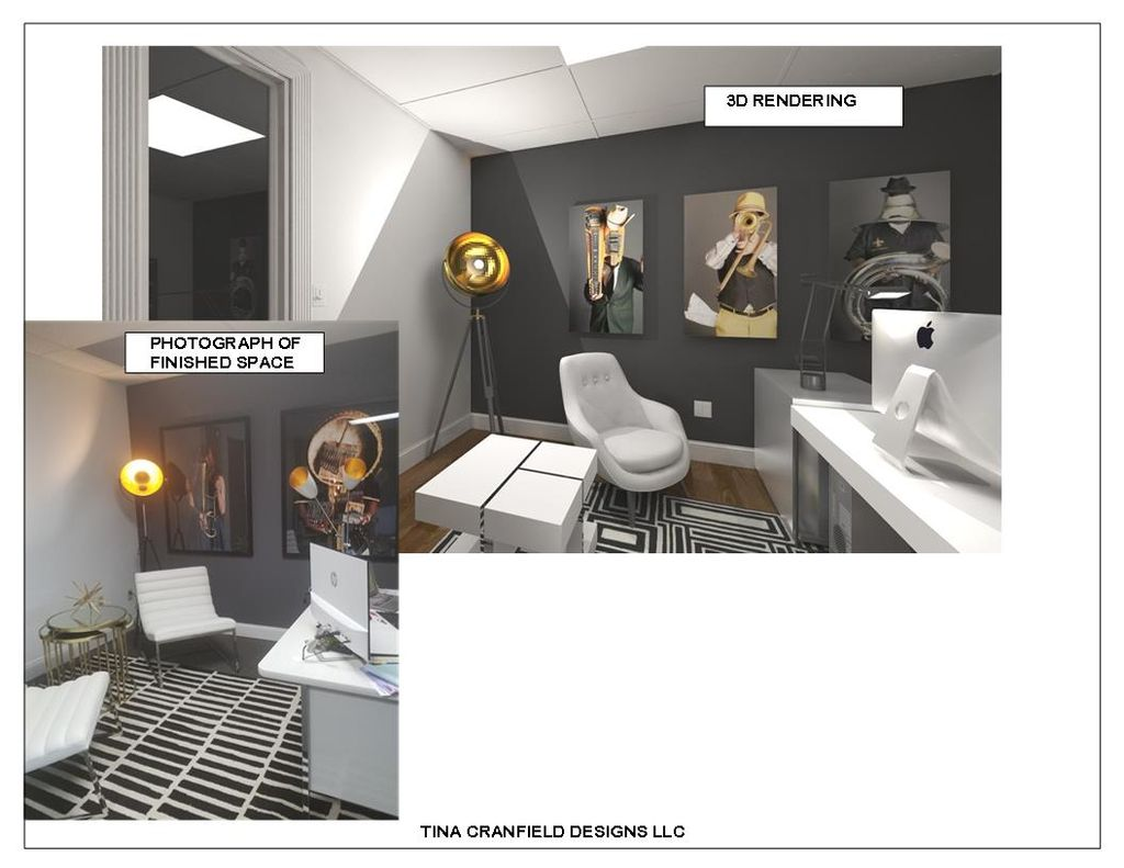 Office Space for Music Industry