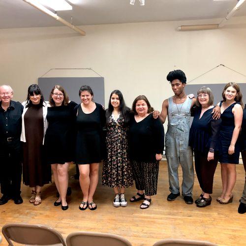 Student Recital 6/29/2019