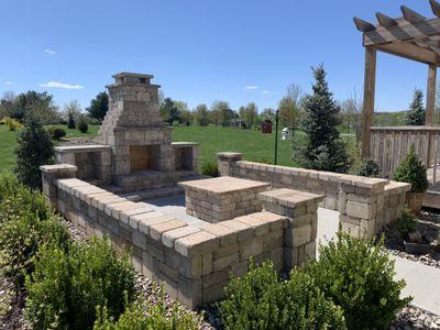 Avatar for Ridgeway Lawn & Landscape Kansas City, MO Thumbtack