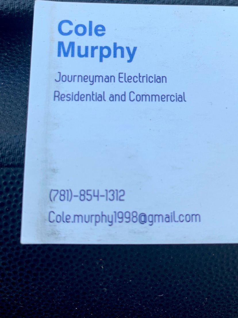 Cole Murphy