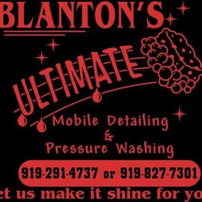 Avatar for Blanton's  Pressure Washing & Handy Services LLC