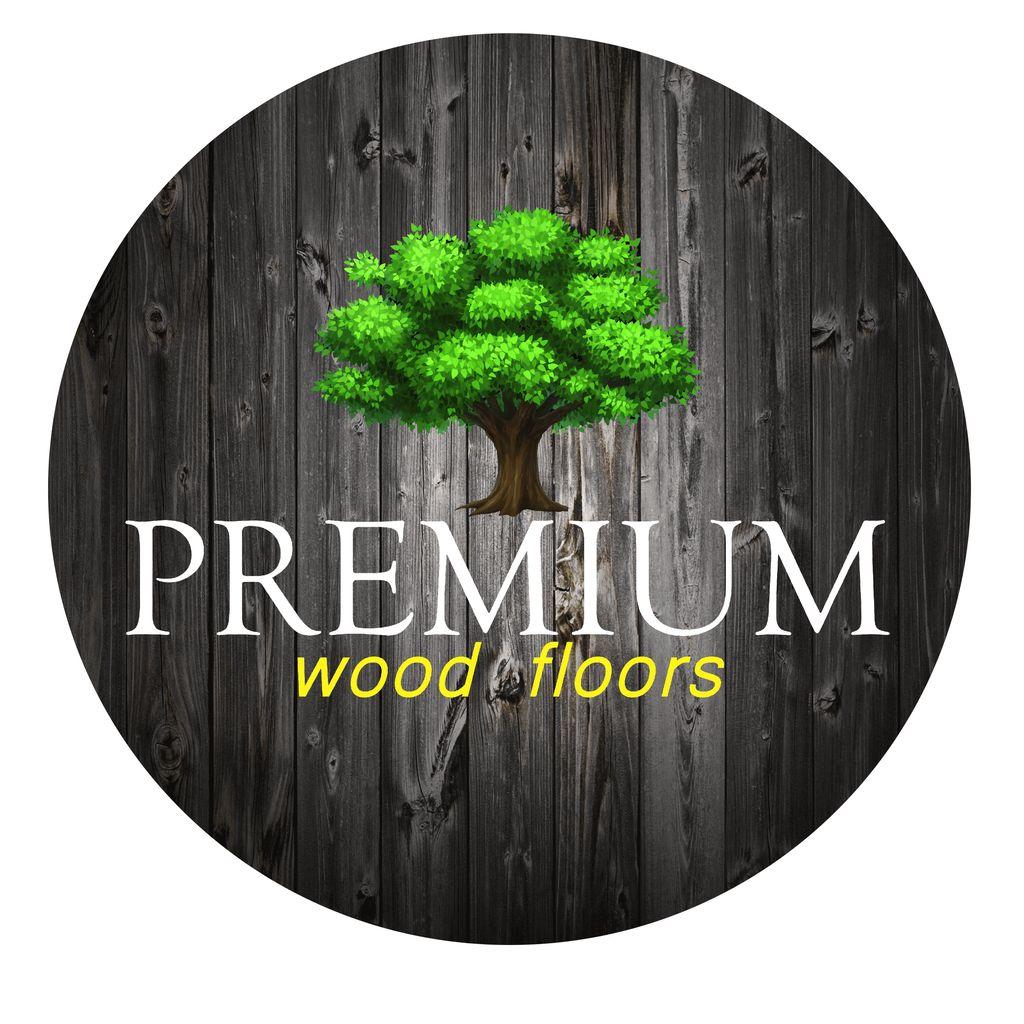 Premium Wood Floors LLC.