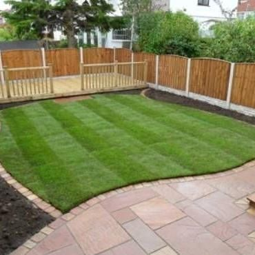 Brass Lawn Care & Landscaping L.L.C.