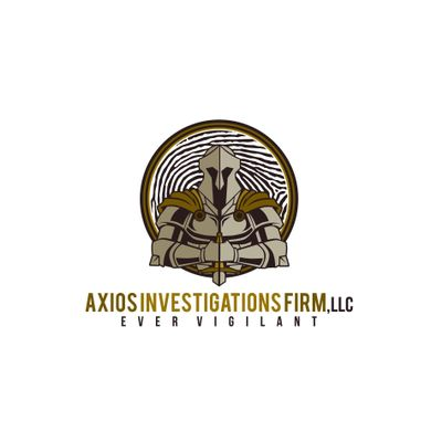 Avatar for Axios Investigations Firm, LLC Washington, DC Thumbtack