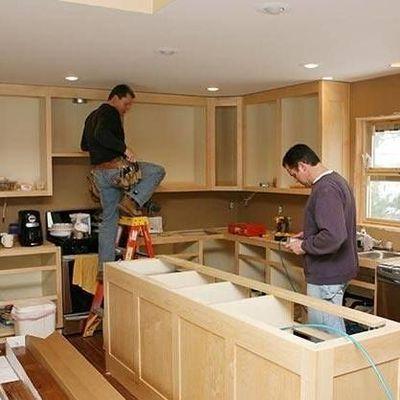 Avatar for WorkerMinators (Home Improvement/General Services)