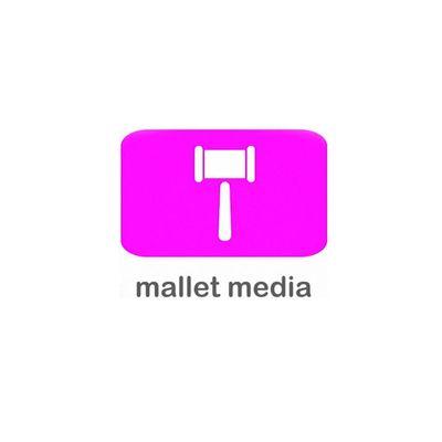 Avatar for mallet media