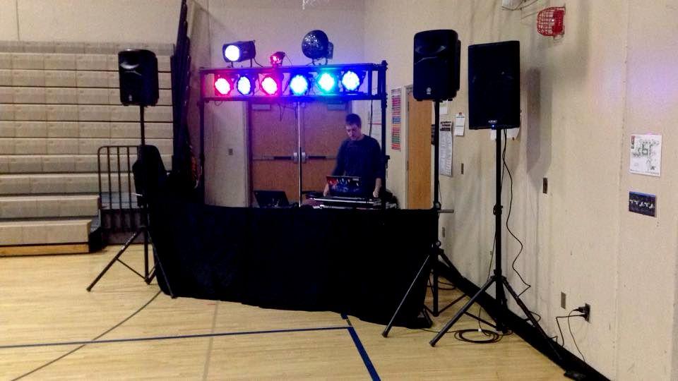 Homecoming Dance - Stewartville 2018
