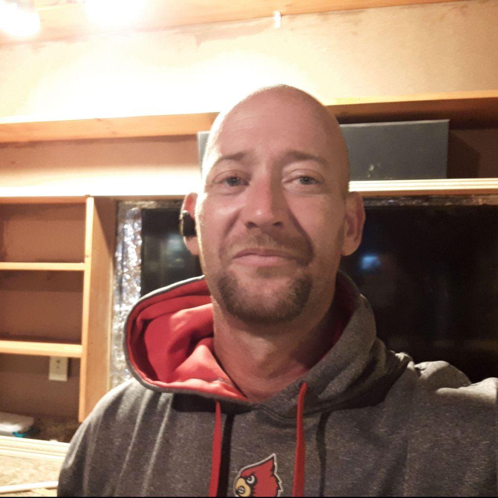 Sam the man the full-service handyman