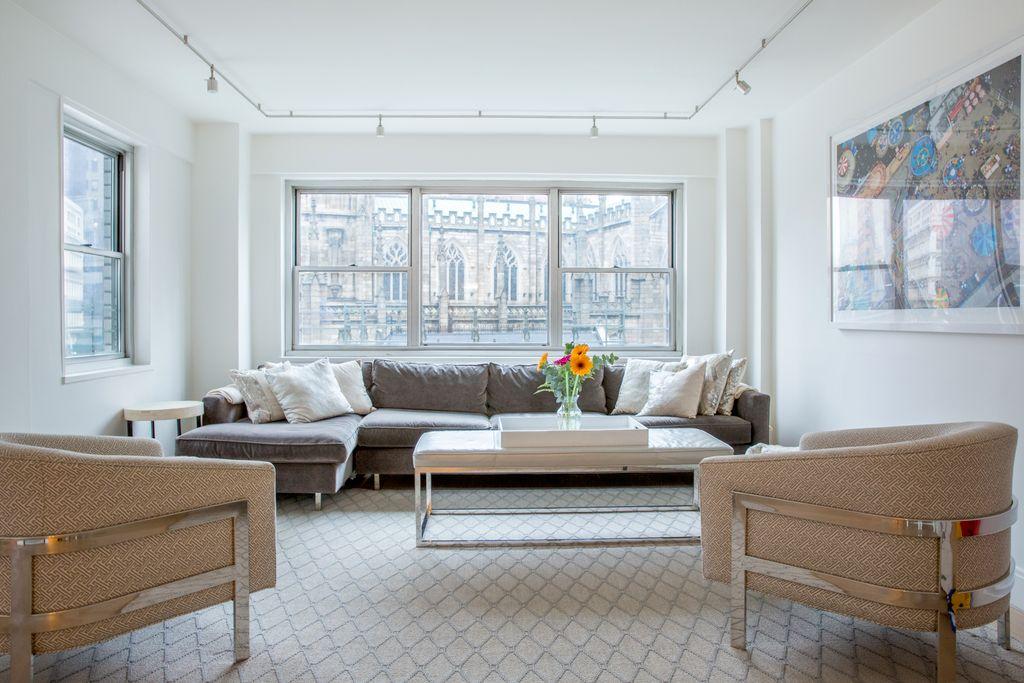 2BR Apartment Union Square