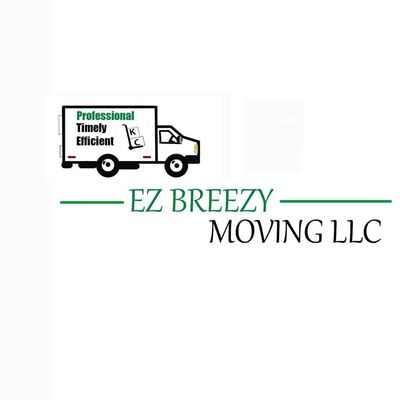 Avatar for EZ Breezy Moving LLC Kansas City, MO Thumbtack