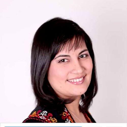 Maya Tuylieva, piano