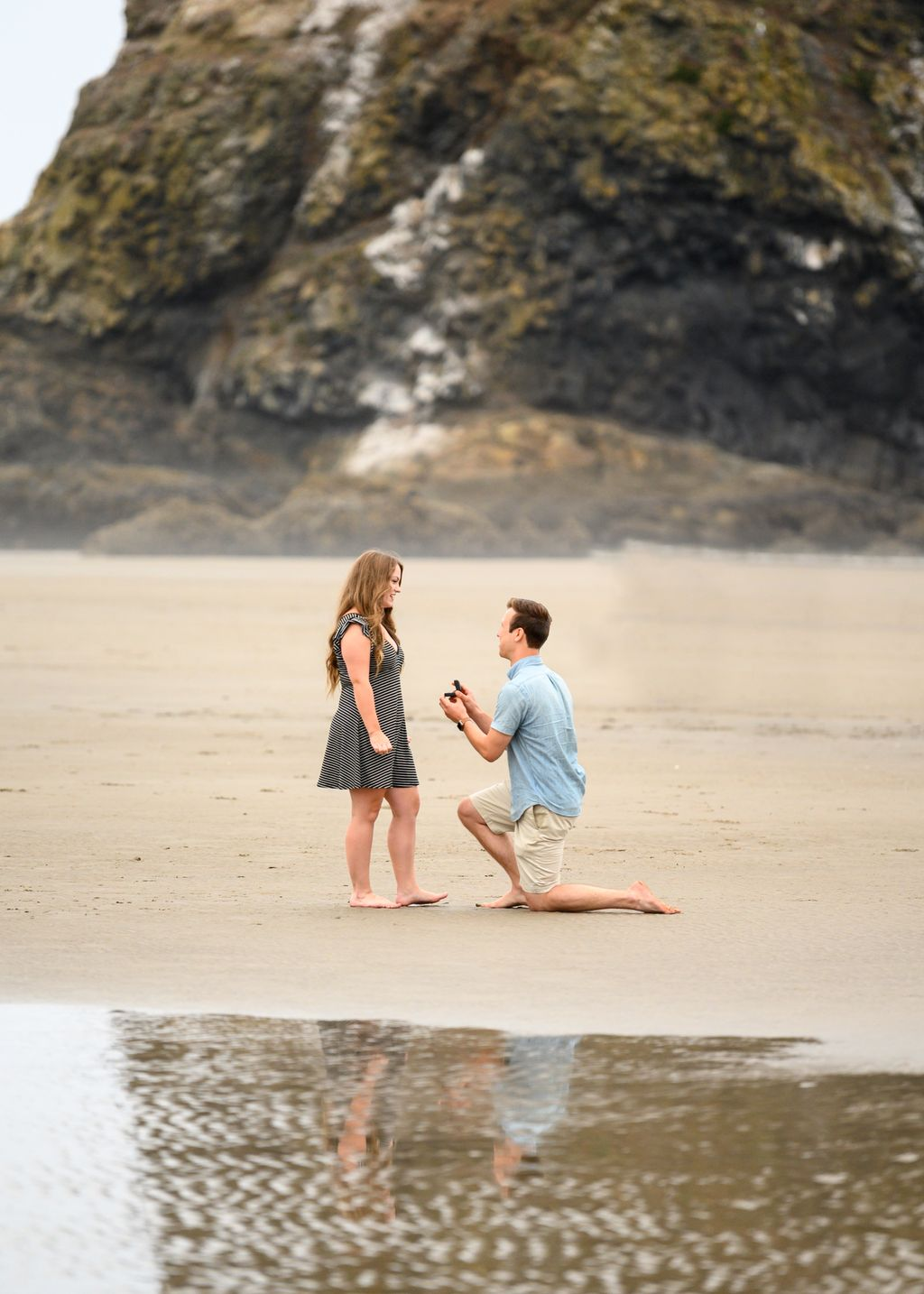 Wedding and Event Photography - Cannon Beach 2019