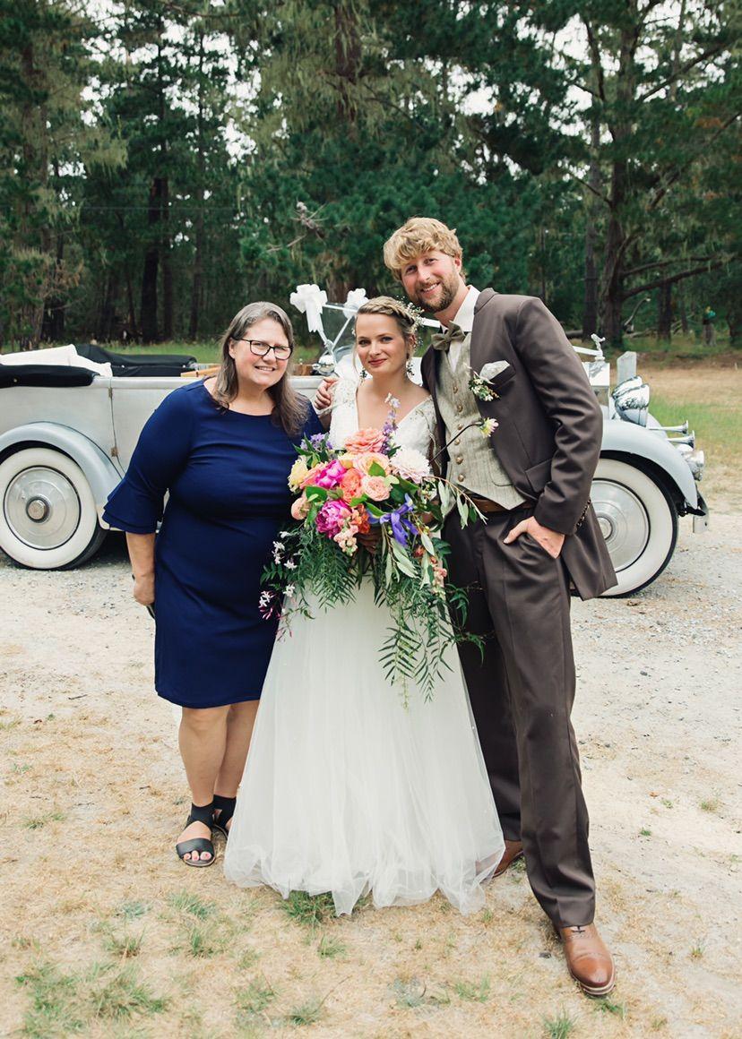 Wedding Officiant - Pebble Beach 2019