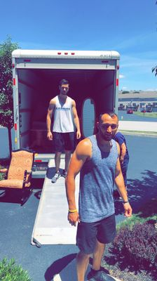 Avatar for Wingmen Moving, LLC. York, PA Thumbtack