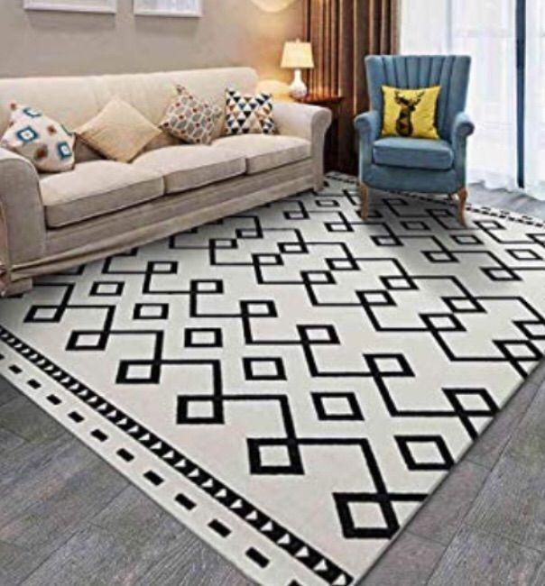 Vinny Carpet installation