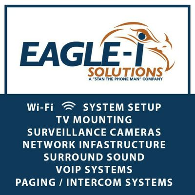 Avatar for Eagle I Solutions Duson, LA Thumbtack