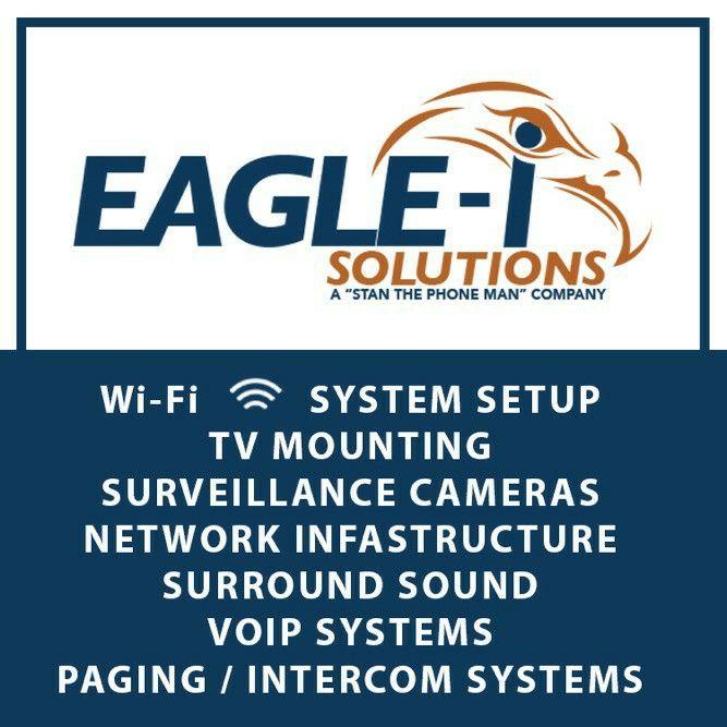 Eagle I Solutions