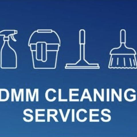 DMM Cleaning Services