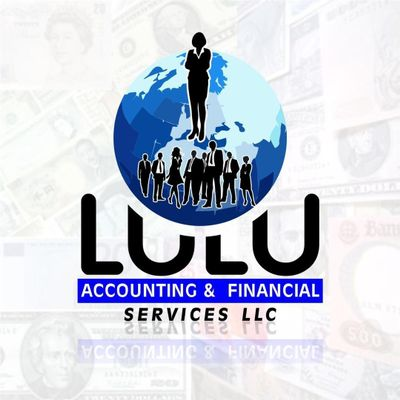 Avatar for Lulu Accounting and Financial Services LLC