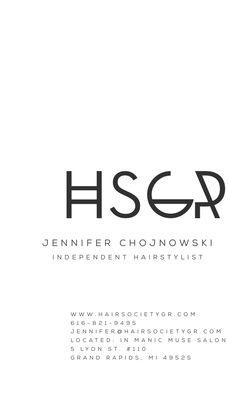 Avatar for Hair Society