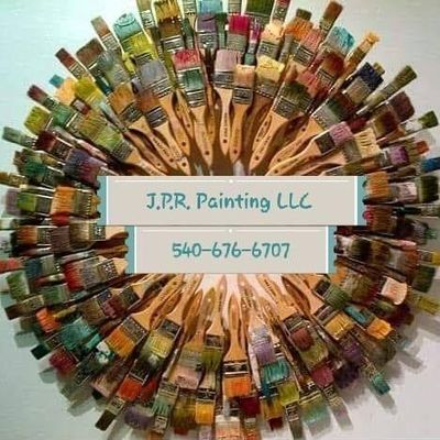 Avatar for J. P. R. Painting, LLC Roanoke, VA Thumbtack
