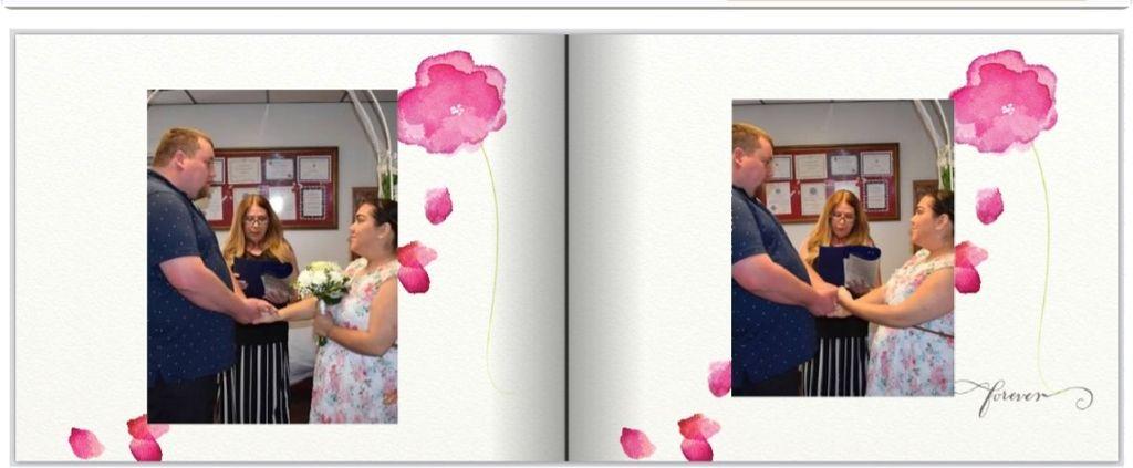 Wedding Officiant - Platteville  2019