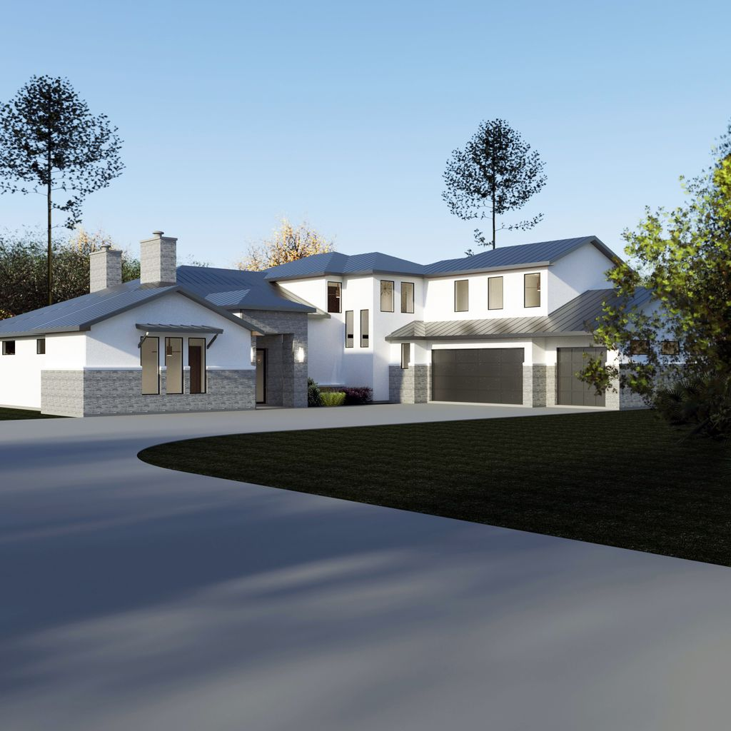 Lakeway Residence