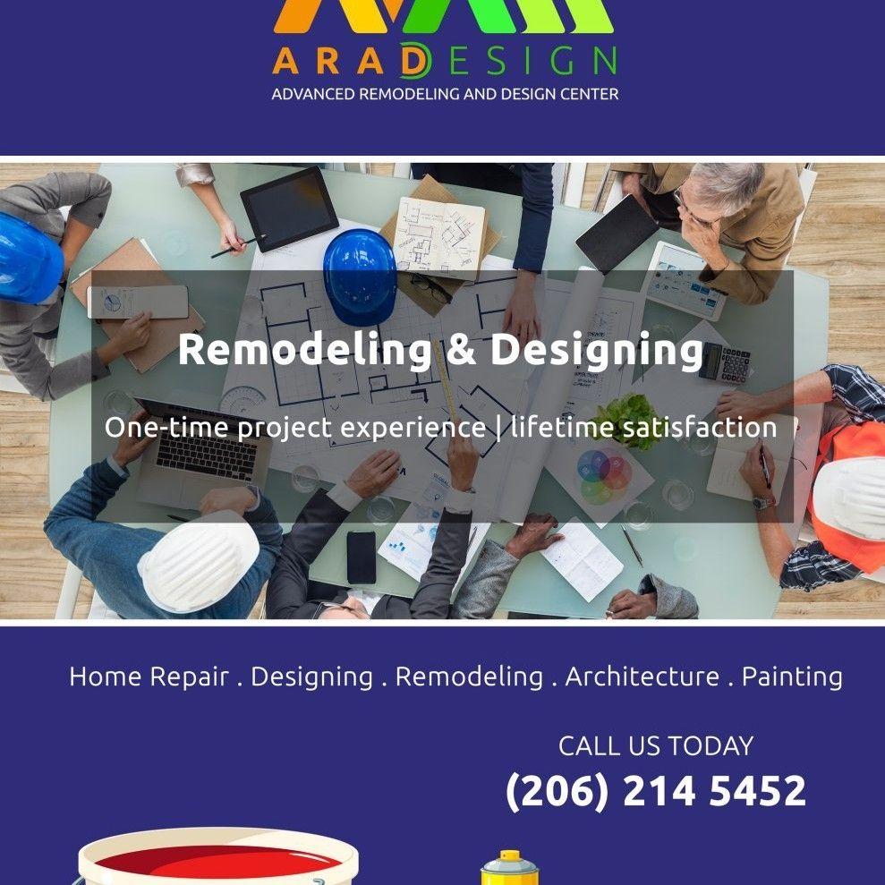 Advanced Remodeling and Design center llc