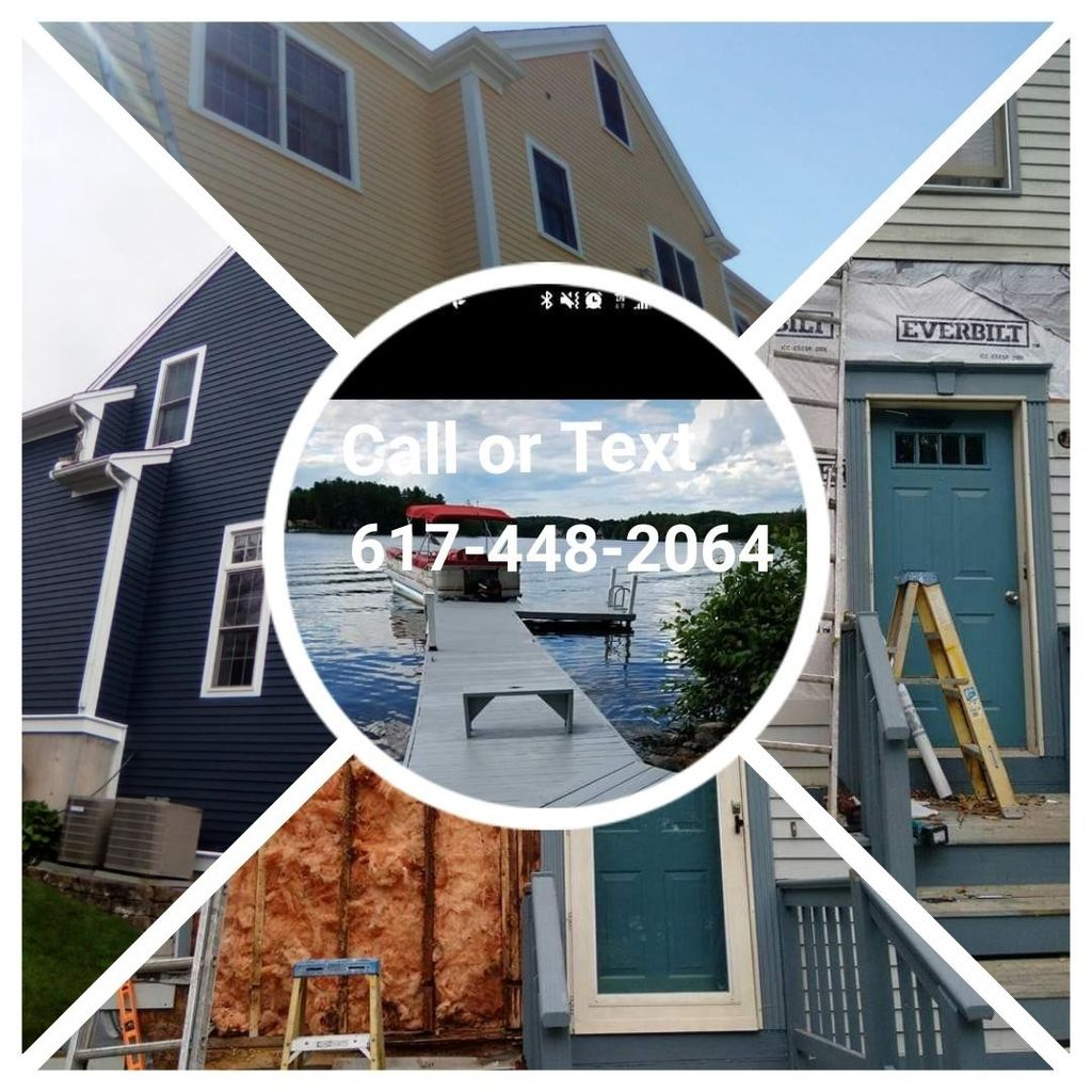 Unity Painting and Handyman Services