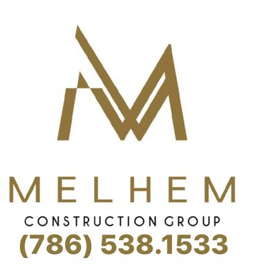 Avatar for Melhem Construction Group Corp Miami, FL Thumbtack