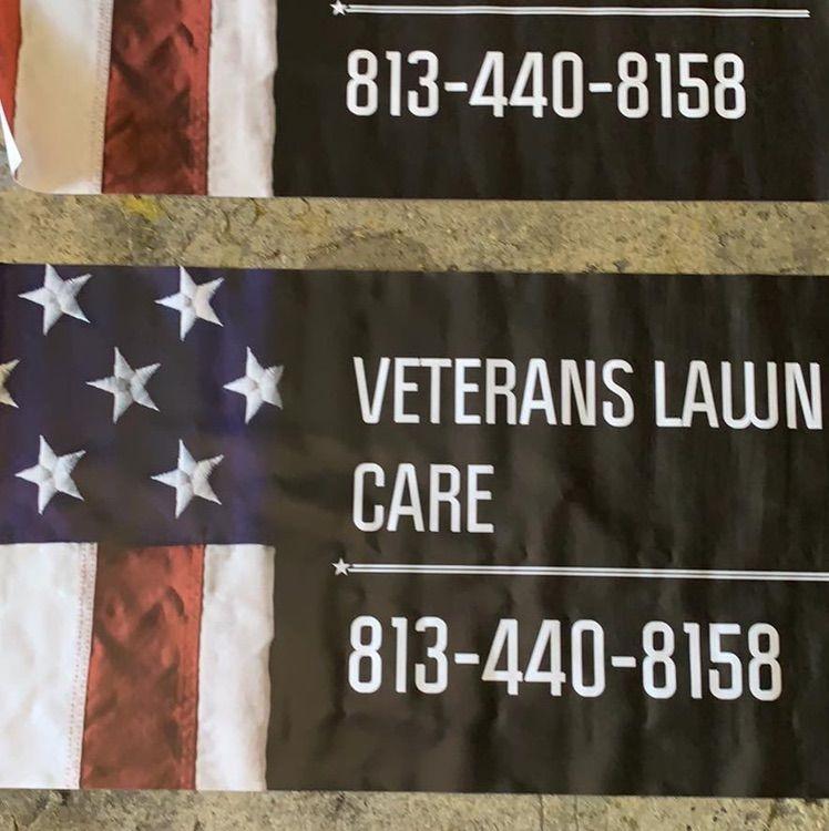 Veterans Lawn Care Inc.