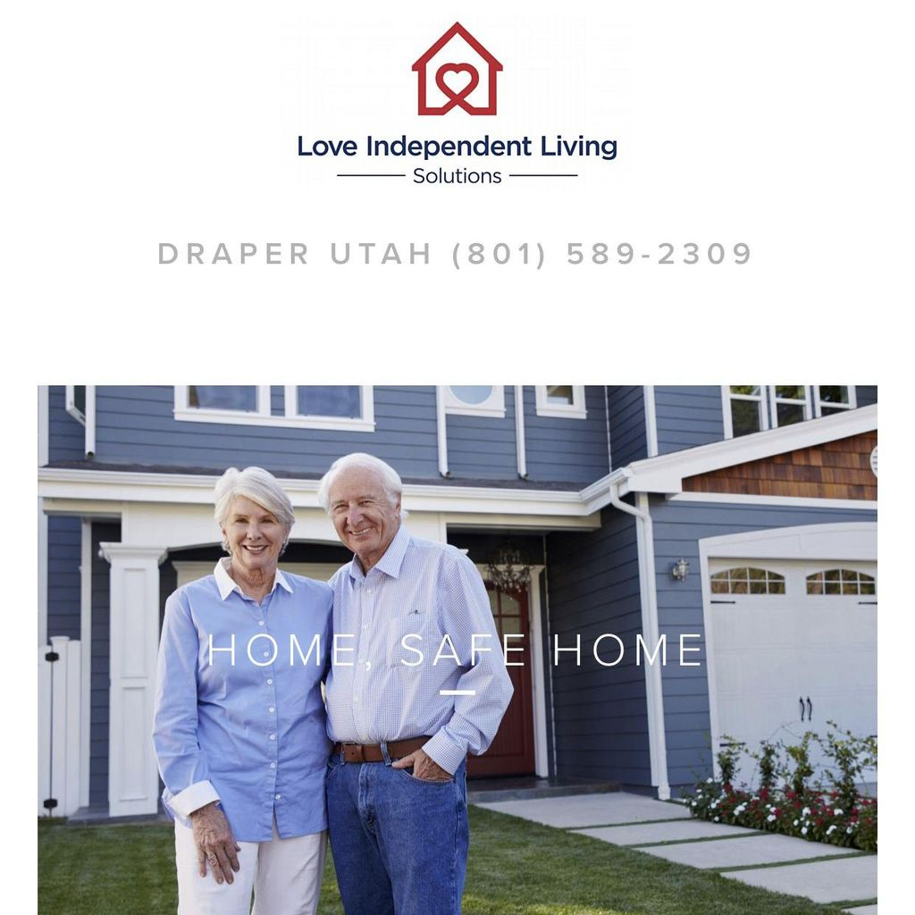 Love Independent Living Solutions