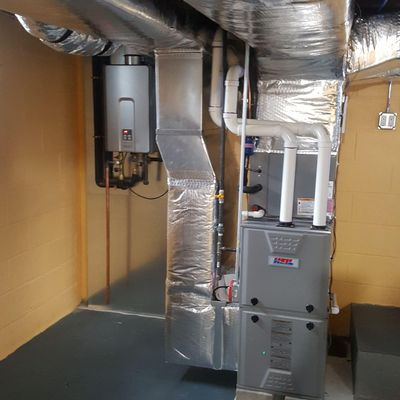 Avatar for Cobra Heating & Cooling, LLC. Bridgeport, CT Thumbtack