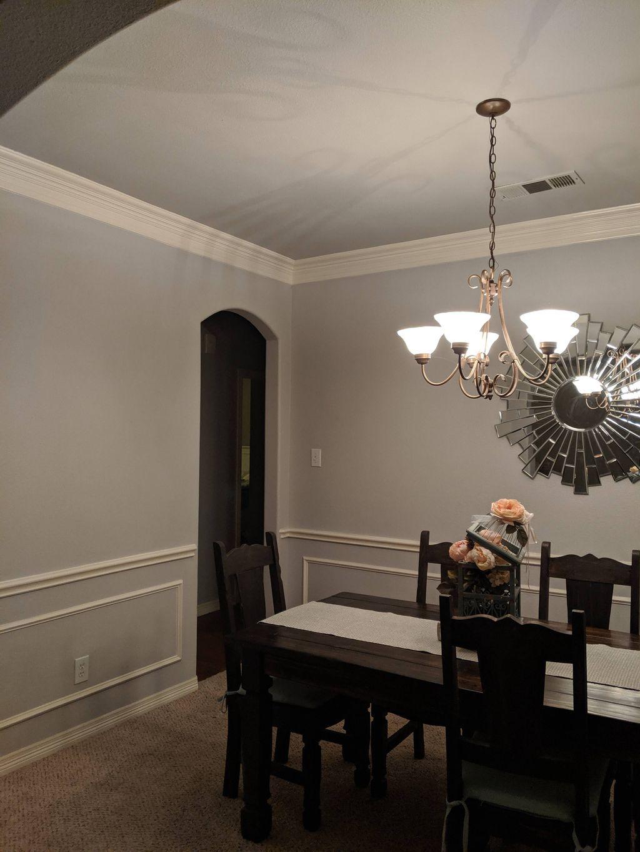 Drywall Repair and Texturing - Denton 2019