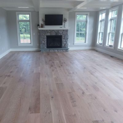 Avatar for Quality Hardwood Flooring LLC
