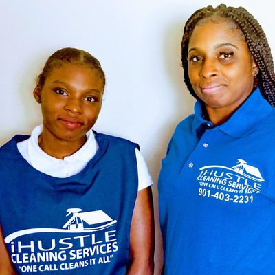 Avatar for IHUSTLE CLEANING SERVICES INC