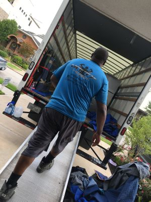 Avatar for Unity Professional Movers Houston, TX Thumbtack