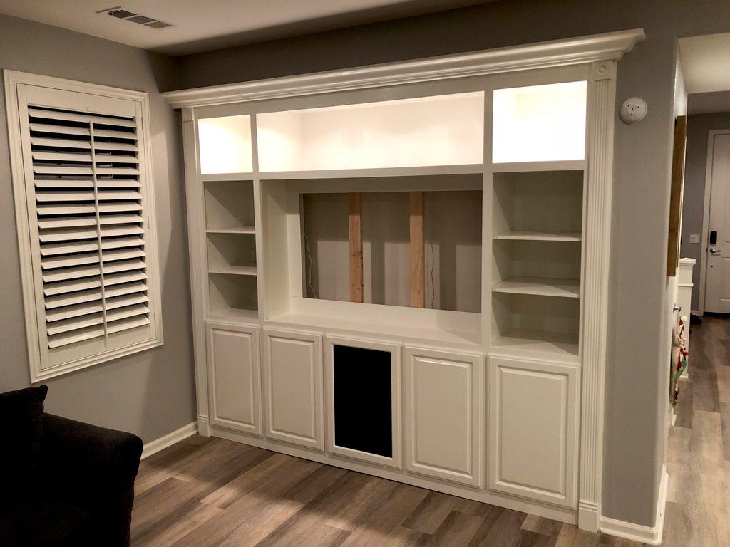 Woodcrest Custom Cabinetry