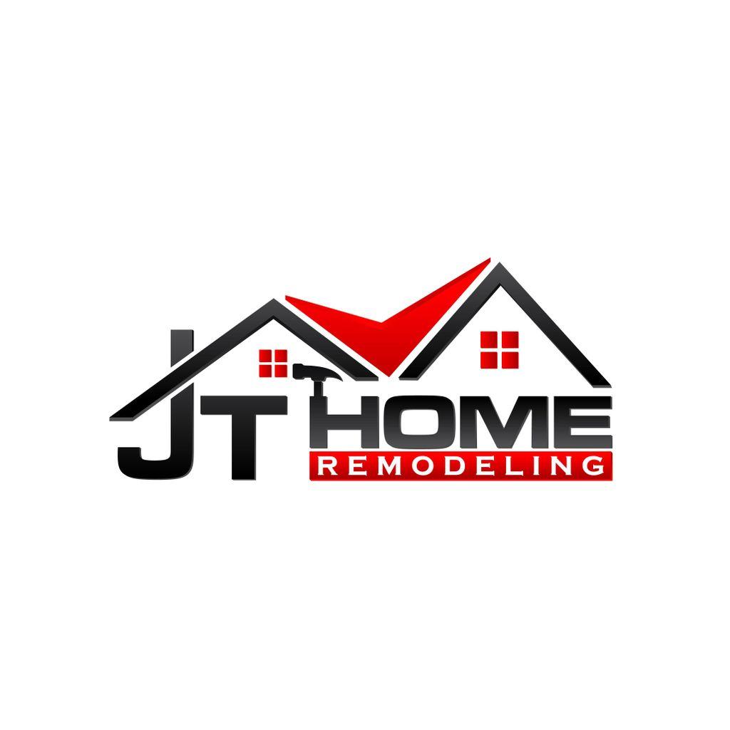 JT HOME REMODELING