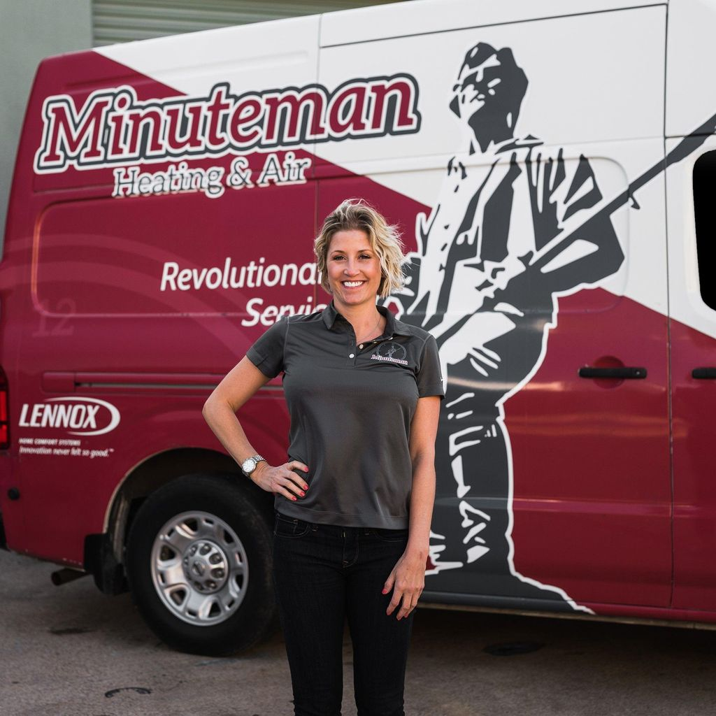 Minuteman Heating & Air