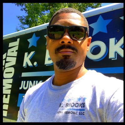 Avatar for K. Brooks Junk Removal LLC Woodbridge, VA Thumbtack