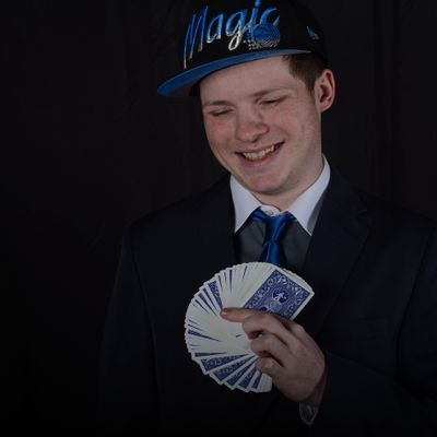 Avatar for Tyler Linton Comedic Illusionist