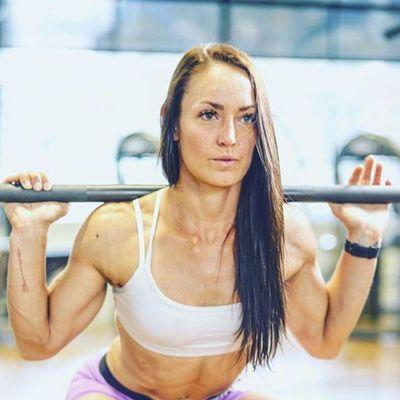Avatar for Petrina Dunn Fitness San Diego, CA Thumbtack