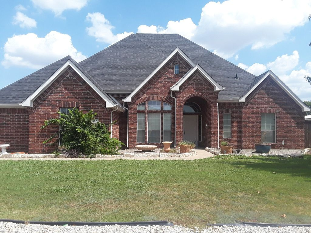 Roof Installation or Replacement - Waxahachie 2019