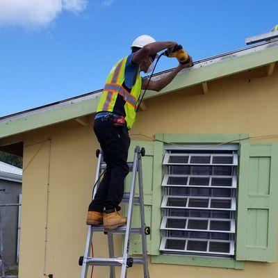 JDS Restoration, Flooring & Landscaping New Orleans, LA Thumbtack