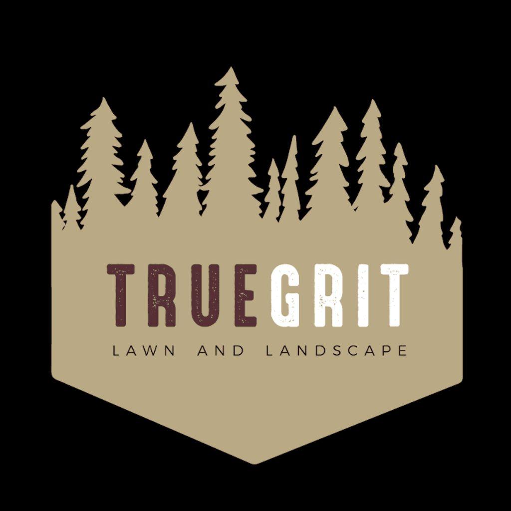 True Grit Lawn and Landscape LLC