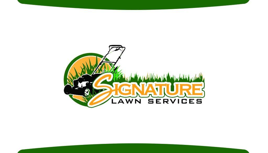 Signature Lawn Services
