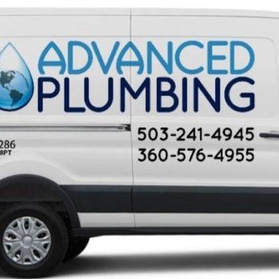 Avatar for Advanced Plumbing LLC Portland, OR Thumbtack