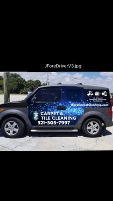Avatar for JFore Carpet Cleaning Rockledge, FL Thumbtack