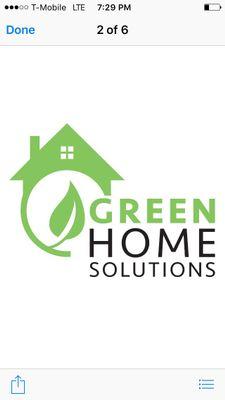 Avatar for Green Home Solutions Alvarado, TX Thumbtack